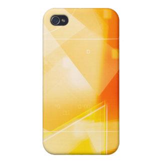 Tech Design 2 iPhone 4 Case