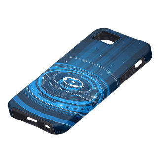 Tech design iPhone case iPhone 5 Covers