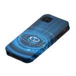 Tech design iPhone case Vibe iPhone 4 Cases