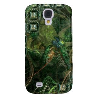 Tech Green Dragon Galaxy S4 Case