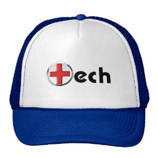 Tech Lite Wear Mesh Hat