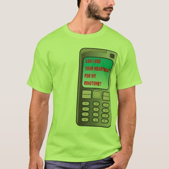 Tech Love T-Shirt