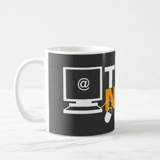 Tech Ninja Mug