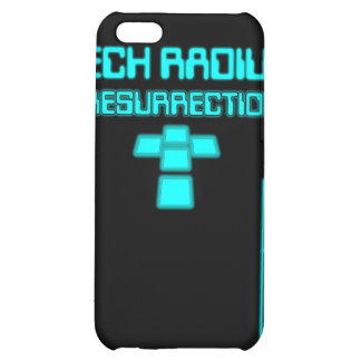 Tech Radius Resurrection Speck Case iPhone 5C Case