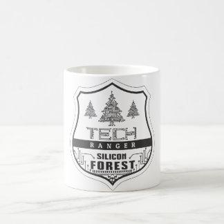 Tech Ranger Mug