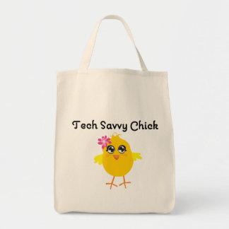 Tech Savvy Chick Bags