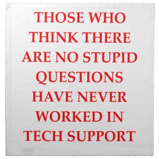 Humorous essays on technology