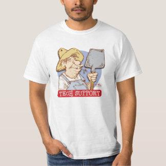 Tech Support 2 Tee Shirt