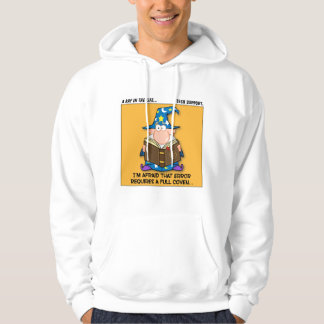 Tech Support Escalation Hoodie