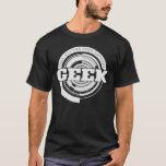 Tech Support Geek Control T-Shirt