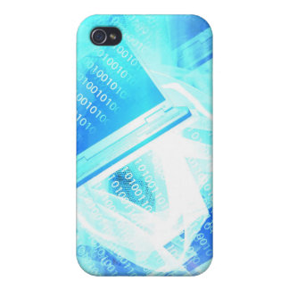 Tech Support  iPhone 4 Case