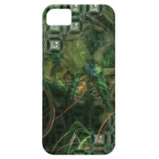Techi Dragon iPhone 5 Case