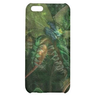 Techi Dragon iPhone 5C Cases