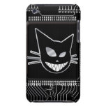 Techi Kitty Chip iPod Touch Covers