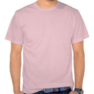 Techies no tiene miedo de divas camiseta