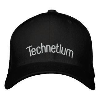 Technetium Embroidered Baseball Hat