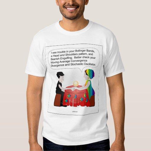 Technical Analysis ;) Shirt