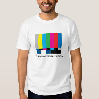 Technical Difficulties T-Shirt