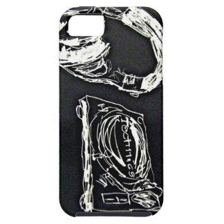 Technical IC MK2 iPhone SE/5/5s Case