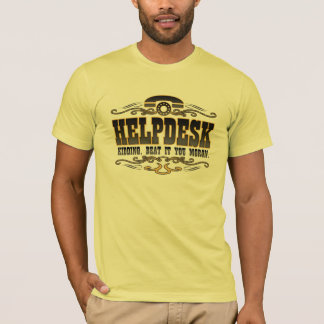 Technical Support Humor T-Shirt