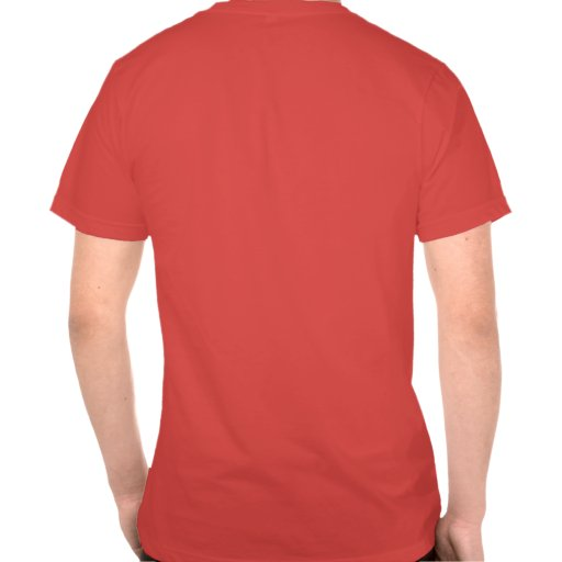 Technical Systems: Mapping? T Shirt