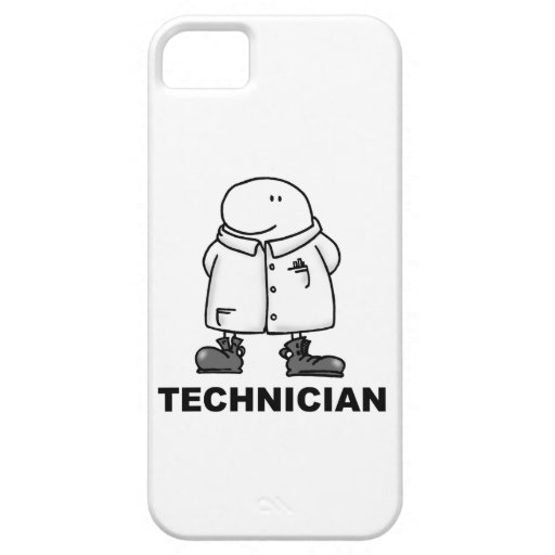 Technician iPhone 5 Covers