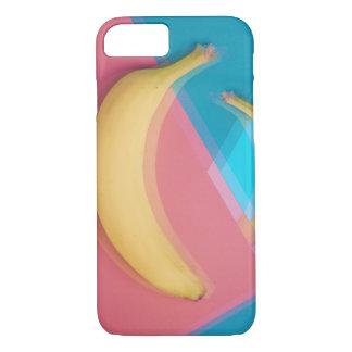 Technicolor Banana - iPhone 7 Case