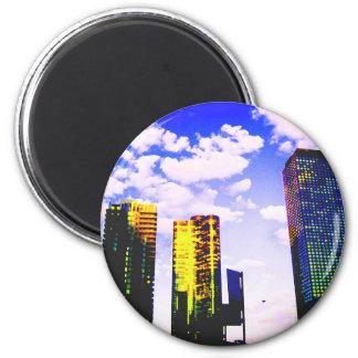 Technicolor Giants - Magnet