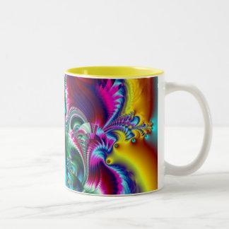 Technicolor Mugs