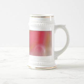 Technicolor Pipe Dream Beer Stein