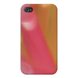 Technicolor Pipe Dream iPhone 4 Cover