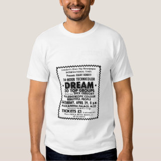 Technicolour Dream T-shirt
