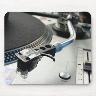 technics 1200 mouse pad