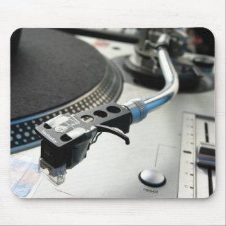 technics 1200 mouse pad