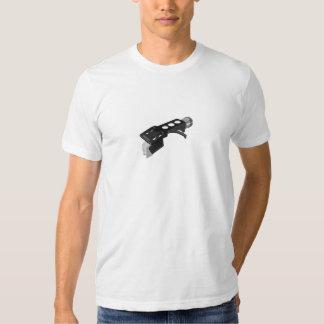 Technics Head T Shirts