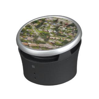 Technique #1- tilt/shift lenses bluetooth speaker