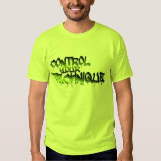 Technique Shirt