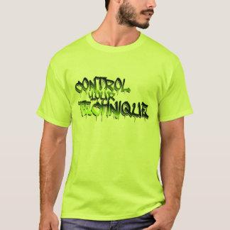 Technique T-Shirt
