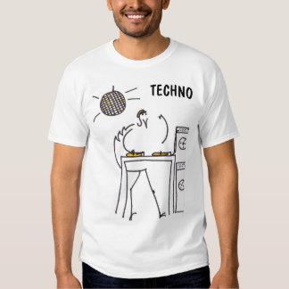 Techno Chick Tee Shirt