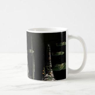 Techno City Mug