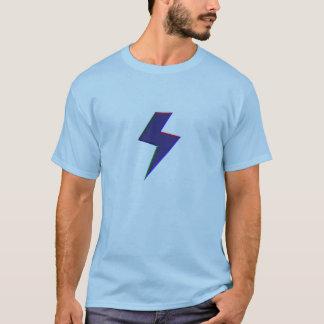 Techno Disco Cocoa Bolt T-Shirt