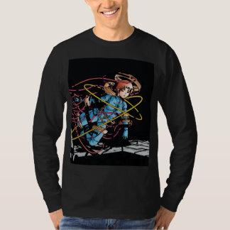 Techno Fantasy Girl T-Shirt