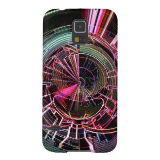 Techno Future Cases For Galaxy S5