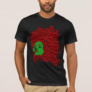TECHNO GIRL T-Shirt