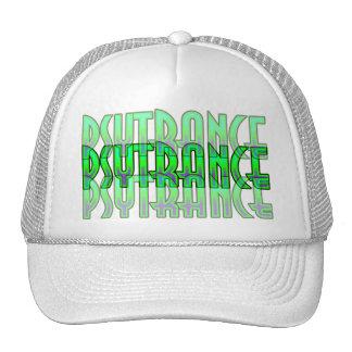 Techno Hat