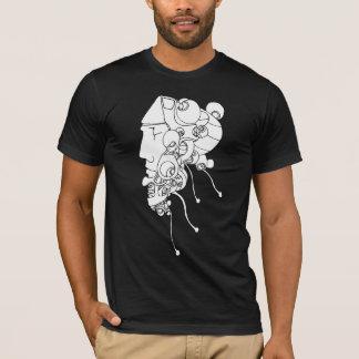 Techno-Head T-shirt