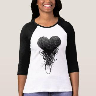 Techno Love Tshirts