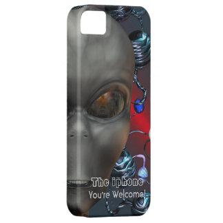 Techno Pride iPhone SE/5/5s Case