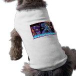 Techno Ropa Para Mascota