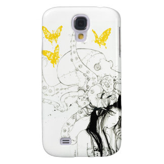 Techno Tako iPhone 3 Case